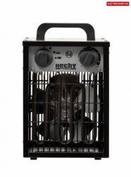 HECHT 3502 Hősugárzó ventilátorral és termosztáttal