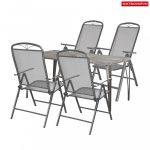 Hecht Navassa Lux 4 kerti bútor