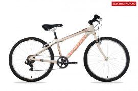 Schwinn-Csepel Zero 24 6SP Alumínium vázas kerékpár 6 sebességes