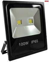 LED Reflektor 100W 6000-6500K 230V Fényvető