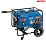 Scheppach SG 3100 benzinmotoros áramfejlesztő 5906213901
