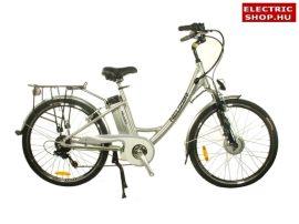 Neuzer 4000IS elektromos kerékpár (e-bike ebike)