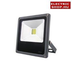 LED Reflektor 10W 230V IP66 Hideg fehér (fényvető)