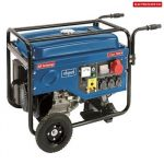 Scheppach SG 7000 benzinmotoros áramfejlesztő 5906210901
