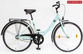 Schwinn Csepel Boss Ambition 26 Női Városi Kerékpár Ajándékkal