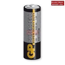 GP Supercell ceruza elem AA 1,5V