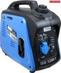 Güde 40719 inverteres áramfejlesztő ISG 1200-1