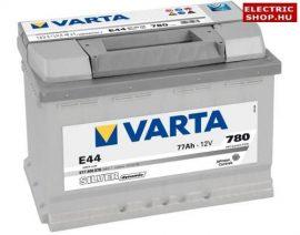 Varta Silver Dynamic 12V 77Ah 780A Jobb+ akkumulátor
