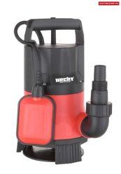 HECHT 3400 Merülő szivattyú szennyezett vízhez is