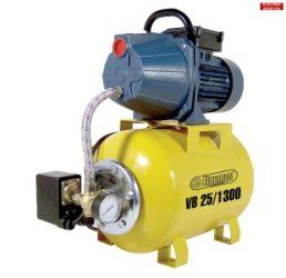 ELPUMPS VB 25/1300 Házi vízellátó 1300W (házi vízmű) (magyar)