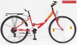 Schwinn-Csepel FLORA 24 6SP kerékpár 6 sebességes