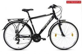 Csepel Traction 100 28 TX51 férfi trekking kerékpár