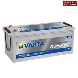 Varta Professional DC 12V 180Ah Bal+ akkumulátor 930180 lakóautó hajó motorcsónak