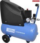 Güde olajmentes kompresszor 220/8/24 - 50111  olajmentes légkompresszor