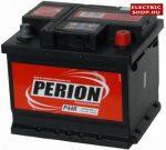 Perion 12V 45Ah Jobb+ akkumulátor