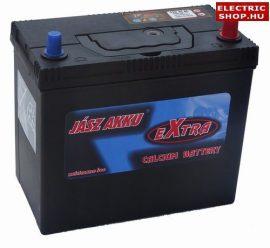 Jász-Akku 12V 45Ah Jobb+ akkumulátor