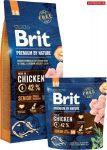 Brit Premium Medium Senior 15kg kutyatáp