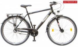 Csepel SPRING 100 28 FFI ALU N3 férfi kerékpár Ajándékkal