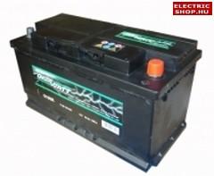 Gigawatt 12V 95Ah Jobb+ akkumulátor