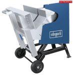 Scheppach HS 520 hintafűrész elektromos 400 V 5905107902