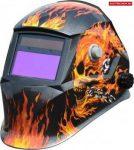 Hecht 900252 Automata hegesztő pajzs