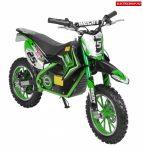 HECHT 54501 - GYERMEK MOTOR , akkumulátoros gyermek motor, mini cross motor