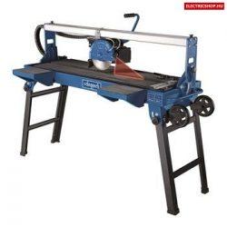 Scheppach FS 3600 csempevágó elektromos 230 V 5906706901