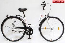 Csepel Blackwood Ambition 28 Női Városi Kerékpár