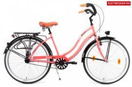 Schwinn Csepel CRUISER 26/18 NEO N3 16 Női Kerékpár Ajándékkal
