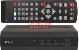 DVB-T BENSAT BEN125 HD Set Top Box