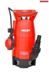 Hecht 3751 merülő szivattyú 750 Watt
