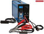 Güde 85068 Akkumlátor töltő Start 320 F , autó akkumulátor töltő 12V / 24V, bikázó funkcióval