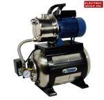 ELPUMPS VB 25/1300 INOX Házi vízellátó 1300W (házi vízmű) (magyar)