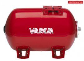 Hidrofor házi vízmű tartály VAREM 80 Liter