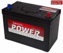 Electric Power 12V 100Ah Jobb+ akkumulátor (Japán)