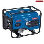Scheppach SG 2600 benzinmotoros áramfejlesztő 5906212901