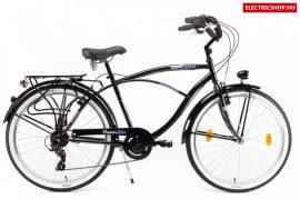 Schwinn Csepel CRUISER 26/18 NEO FFI 7SP 16 férfi kerékpár Ajándékkal