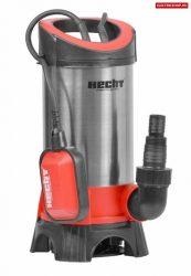 HECHT 3011 szennyvízszivattyú 1100 Watt