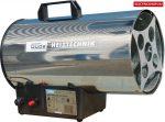 Güde Gázos hőlégbefúvó GGH 10 INOX - 85005