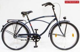 Csepel Blackwood 26 Cruiser GR14 férfi kerékpár