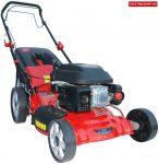 Güde benzines fűnyíró BIG WHEELER 460 4IN1 - 95333 - Benzinmotoros önjáró fűnyíró erős, 4-ütemű OHV motorrral