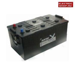 Electric Power 12V 220Ah Bal+ akkumulátor