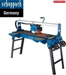 Scheppach FS 4700 csempevágó elektromos 230 V 5906707901