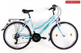Schwinn Csepel Ranger 26 21SP ATB női kerékpár Ajándékkal
