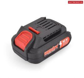 Hecht 001215B Akkumulátor