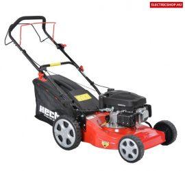 Hecht 546 SX önjáró benzines fűnyírógép 135cm3  benzinmotoros fűnyíró