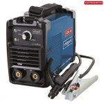 Scheppach WSE 860 inverteres hegesztő elektromos 230 V 5906602901