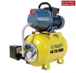 ELPUMPS VB 25/900 Házi vízellátó 900W (házi vízmű) (magyar)