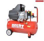 Hecht 2026 olajos kompresszor 24 literes légtartállyal
