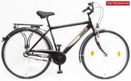 Schwinn Csepel 28 Budapest 28 N3 agyváltós férfi kerékpár Ajándékkal
